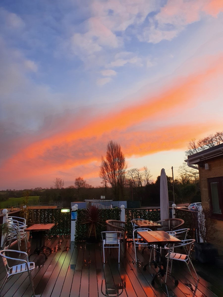 Sunset Mermaid Bar ,pondwell ~ Photo Credit Nick Smith