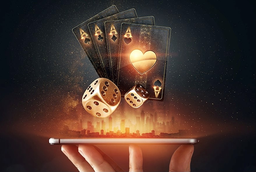 Best Online Casino in the UK 2021: Top Casino Sites for British Players -  Island Echo